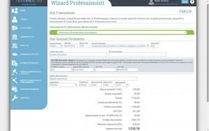 Wizard Professionisti